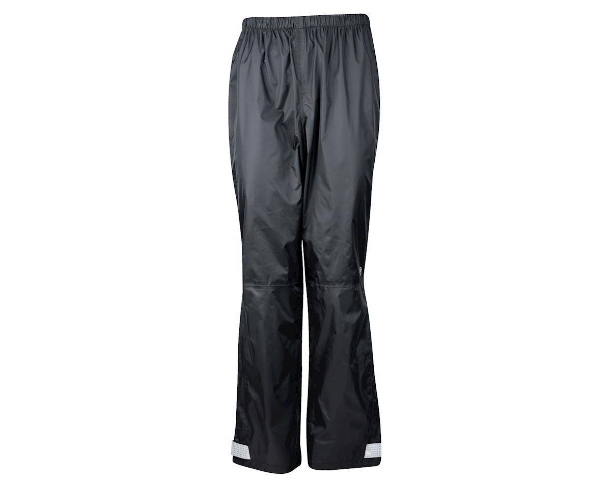 Performance Borough Rain Pants (Black) (Xxlarge)