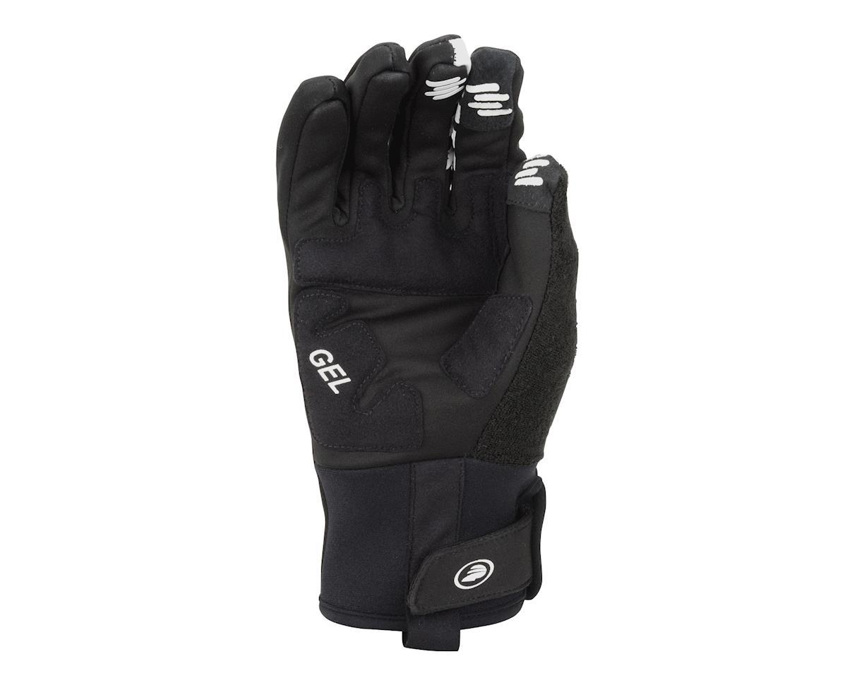Performance Cabot Softshell Gloves (Black) (Xxlarge)