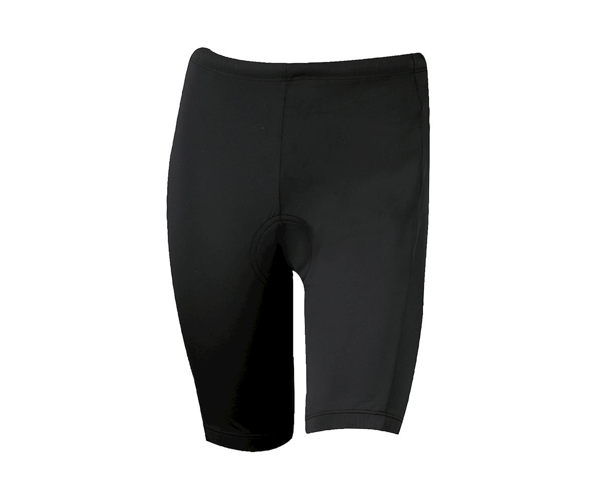 Performance Club II Shorts (Black) (S)