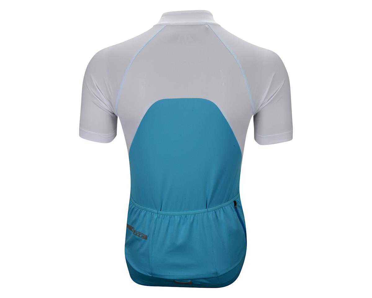 Performance Elite Short Sleeve Jersey - 2017 (Hi-Vis Yellow) (Xxxlarge)