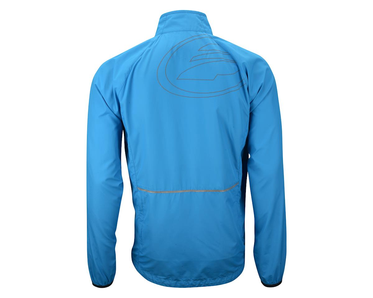Performance Flow Wind Jacket (Screaming Yellow) (Xxxlarge)