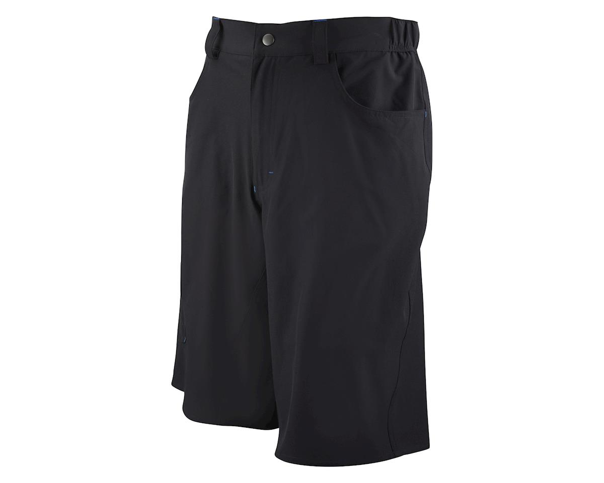 Performance Nevado II Shorts (Khaki) (Xxxlarge)