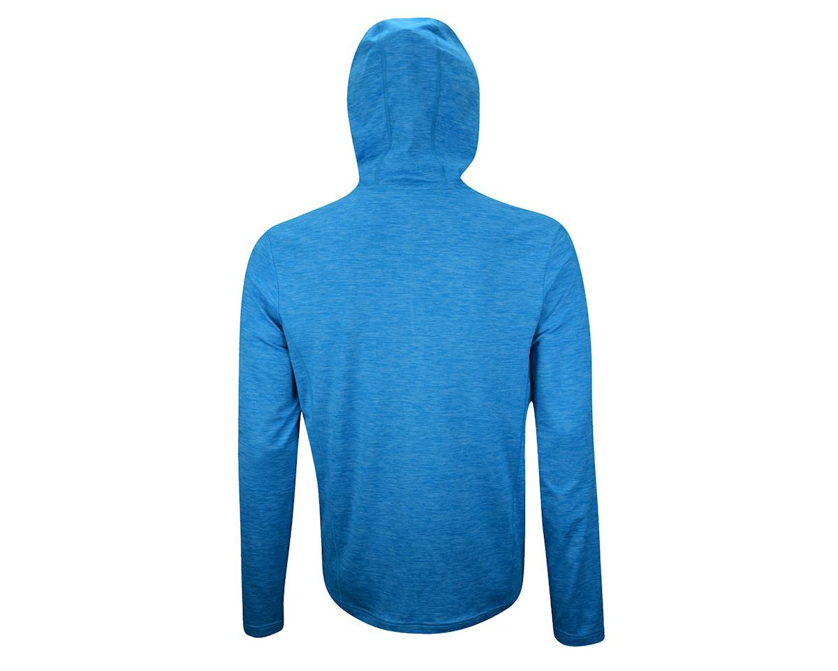 Performance Sport Pullover Hoody (Blue) (Xxlarge)