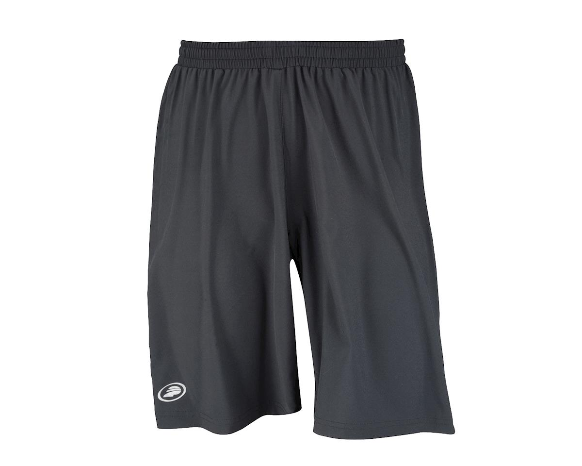 Performance Sport Shorts (Black) (Xxxlarge)