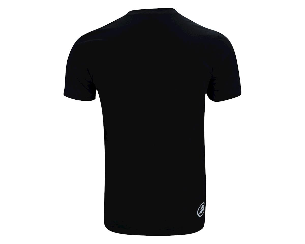 Performance T-Shirt (Black) (Xlarge)