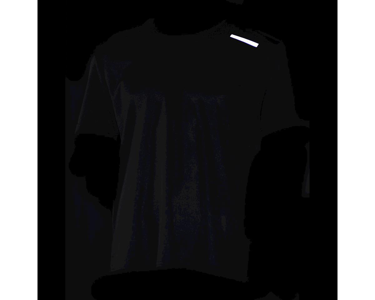 Performance Tech Short Sleeve Tee (Black) (Xxxlarge)