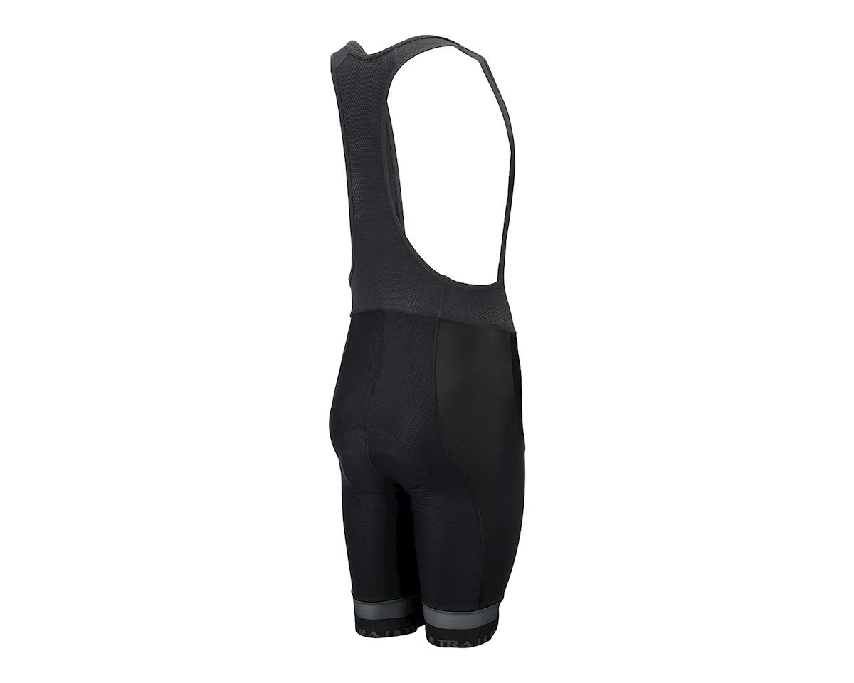 Performance Ultra Bib Shorts (Black/Charcoal) (S)