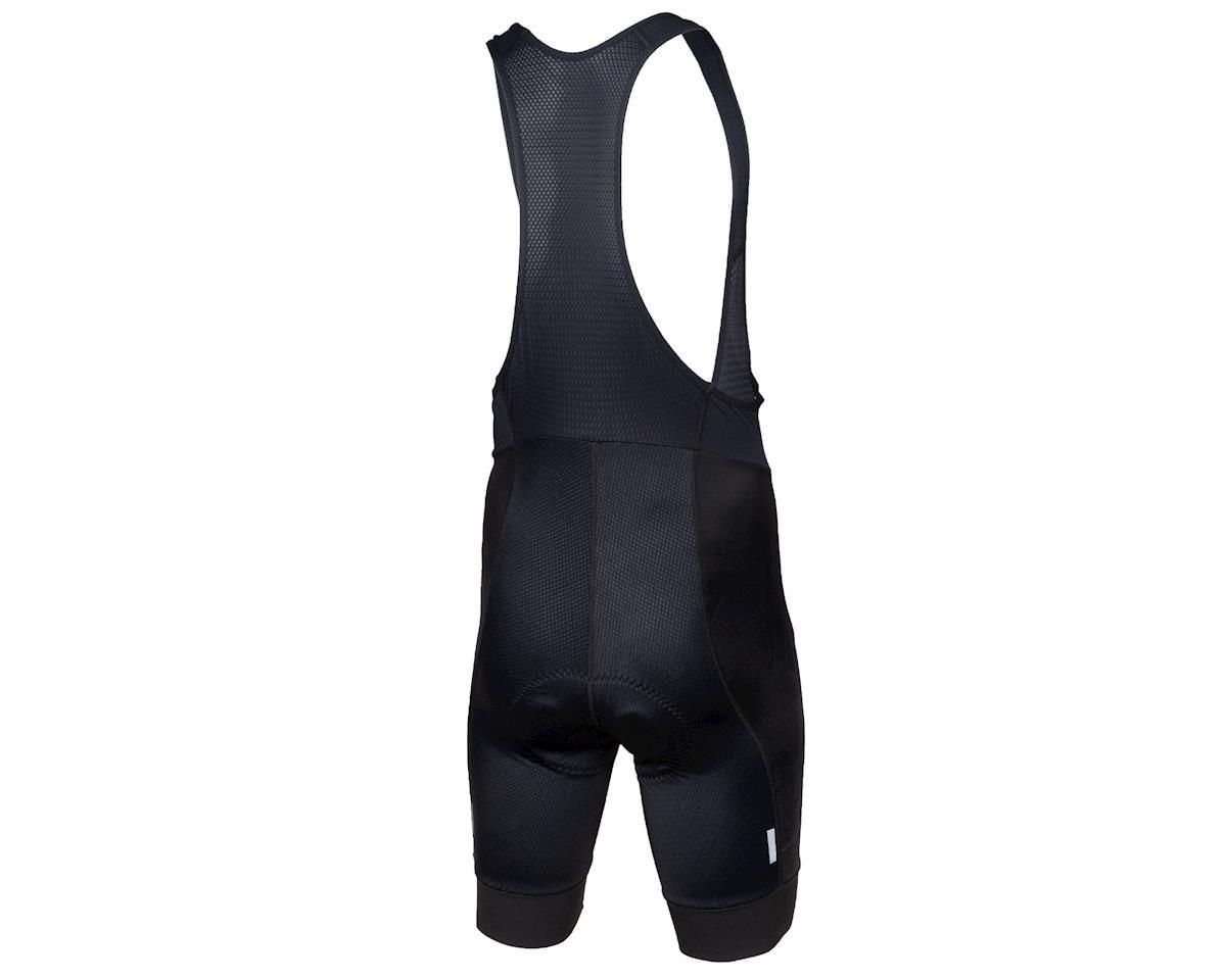 Performance Ultra Stealth LTD Bib Shorts (Black) (2XL)