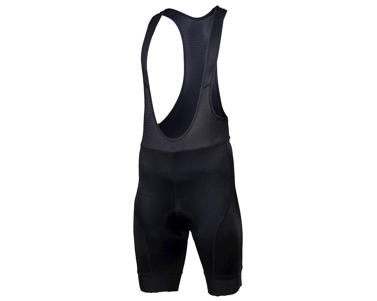 Performance Ultra Stealth LTD Bib Shorts (Black) (L)
