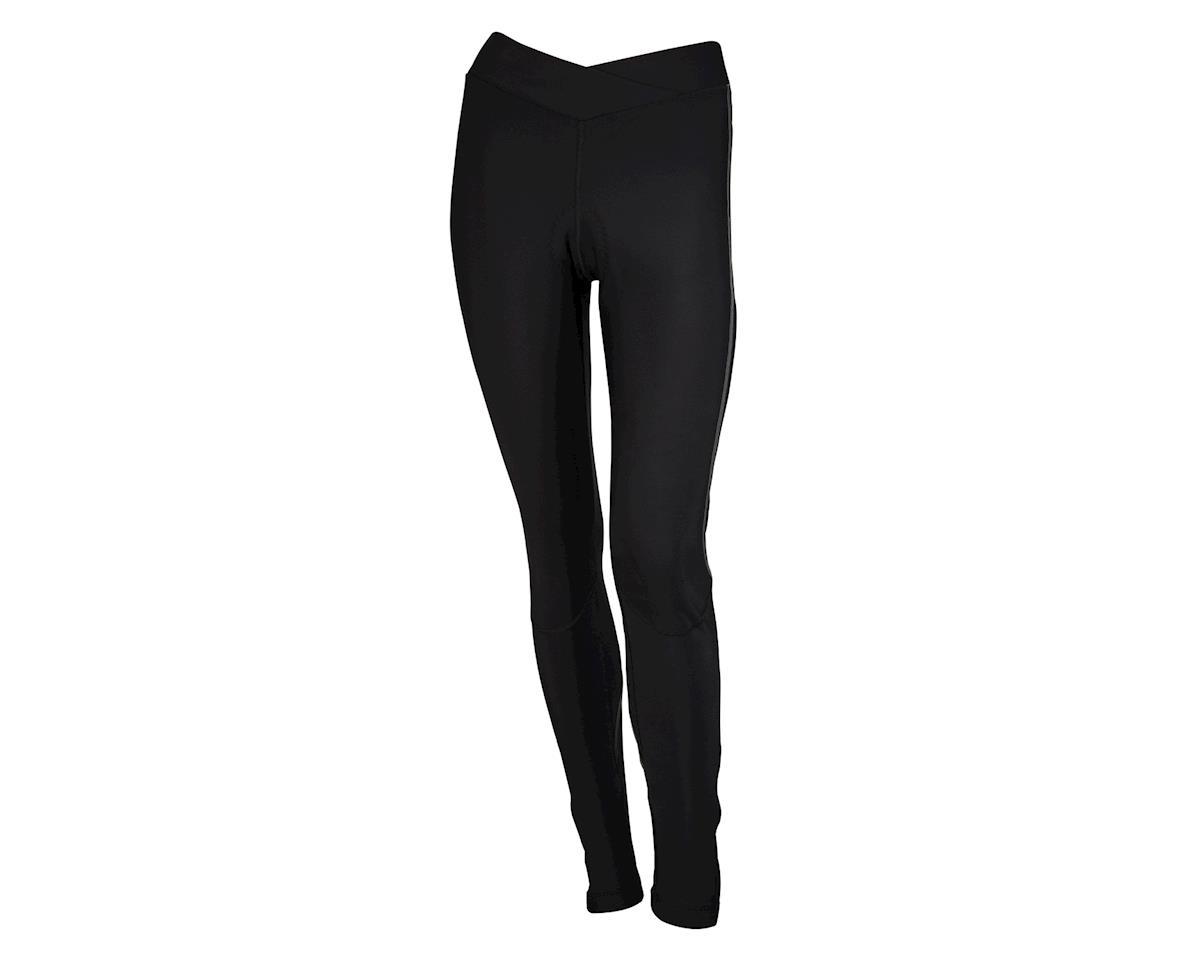 Performance Women's Boundary II Chamois Tights (Black) (Xxlarge)