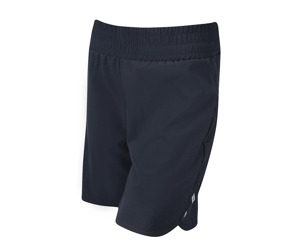 Performance Women's Sport Shorts (Black) (Xxlarge)