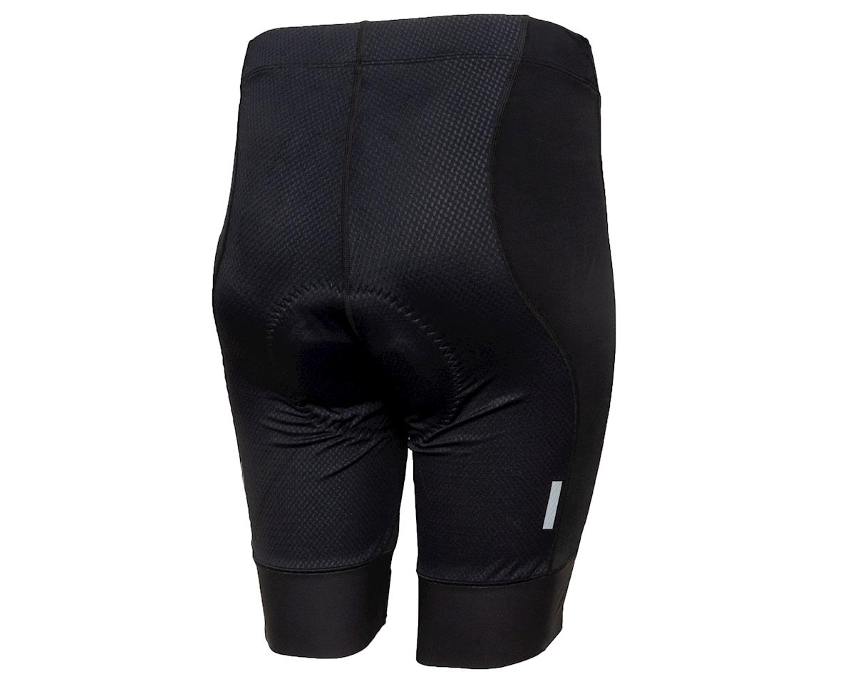 Performance Women's Ultra Stealth LTD Shorts (Black) (2XL)