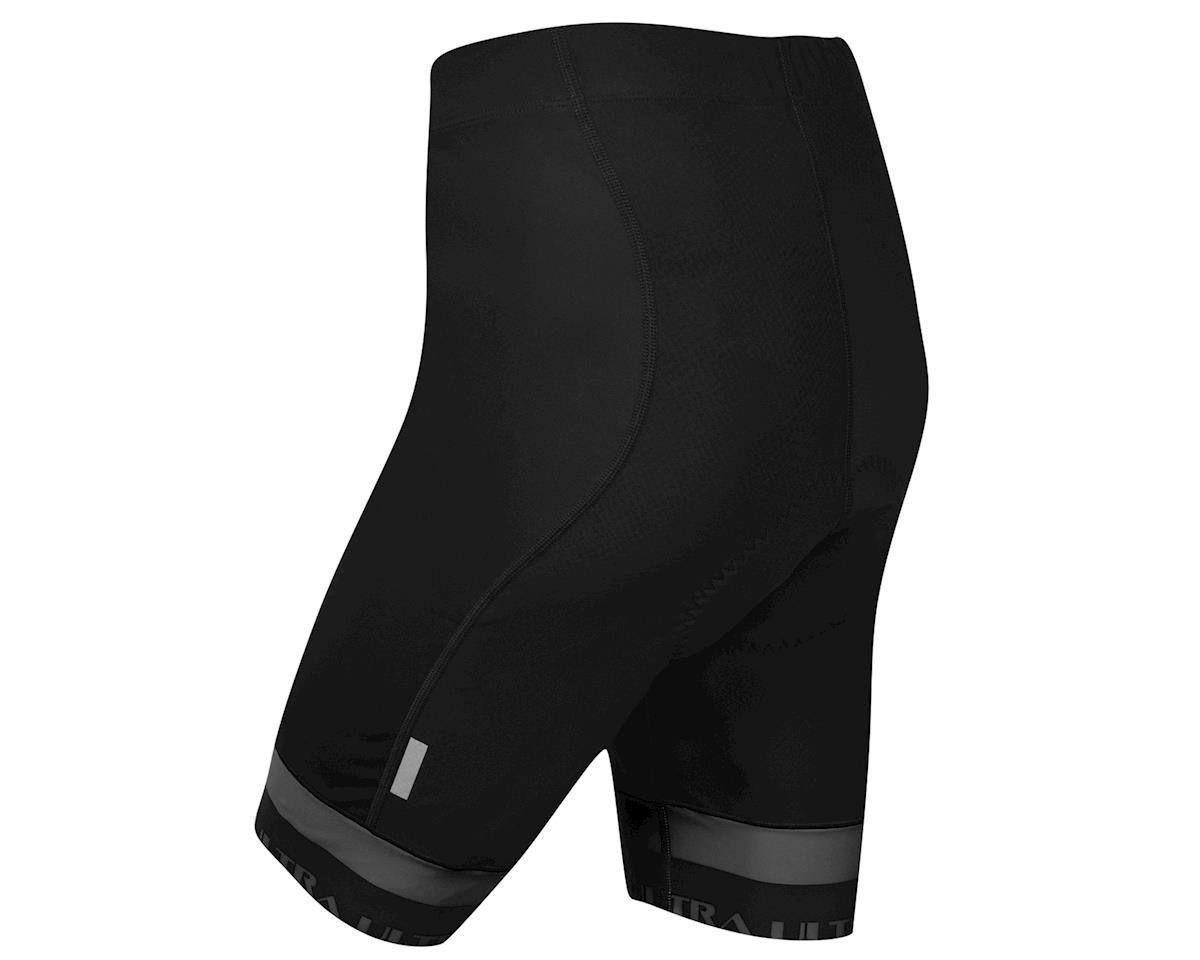 Image 2 for Performance Women's Ultra Shorts (Black/Charcoal) (XL)