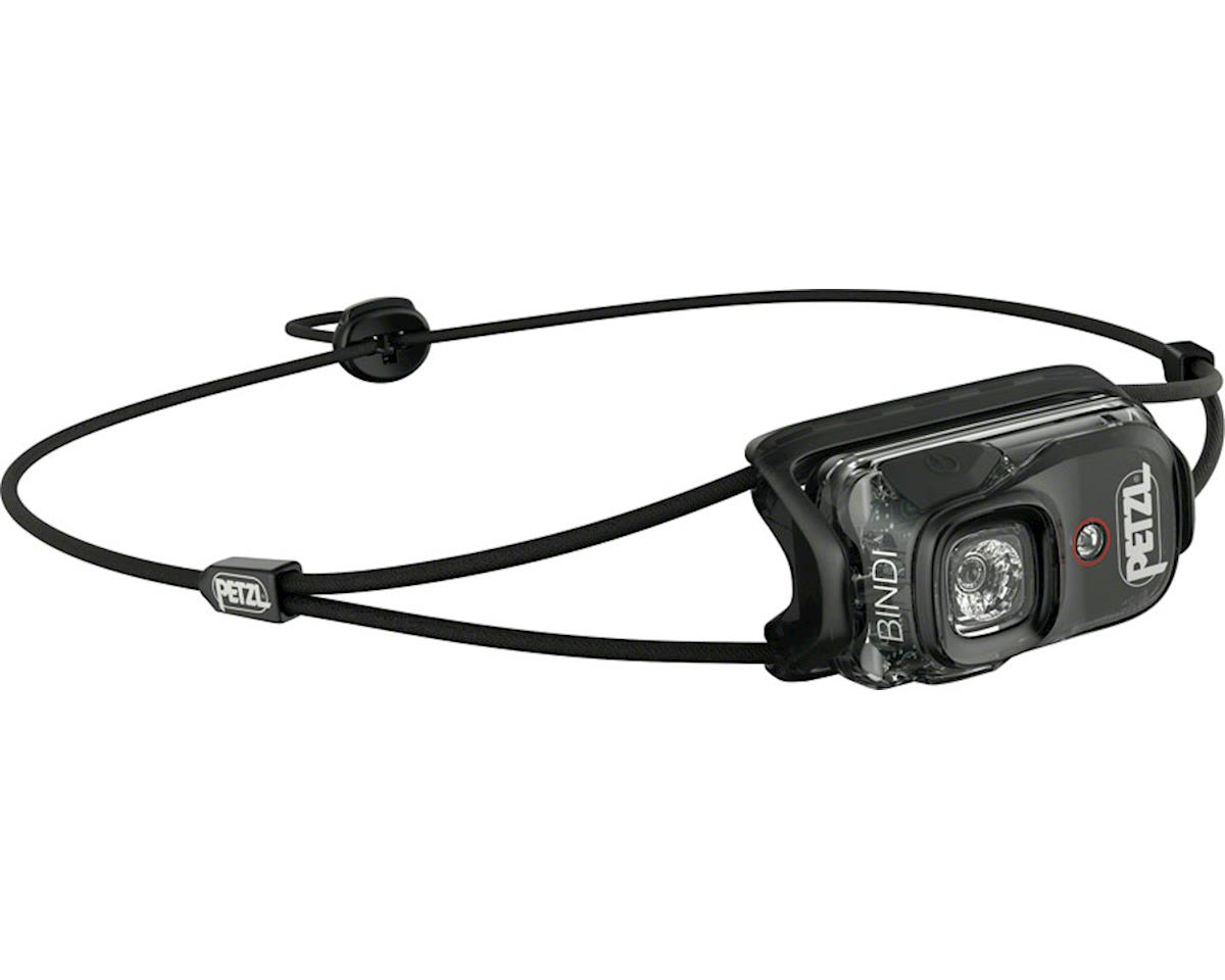 BINDI Headlamp, 200 Lumens: Black