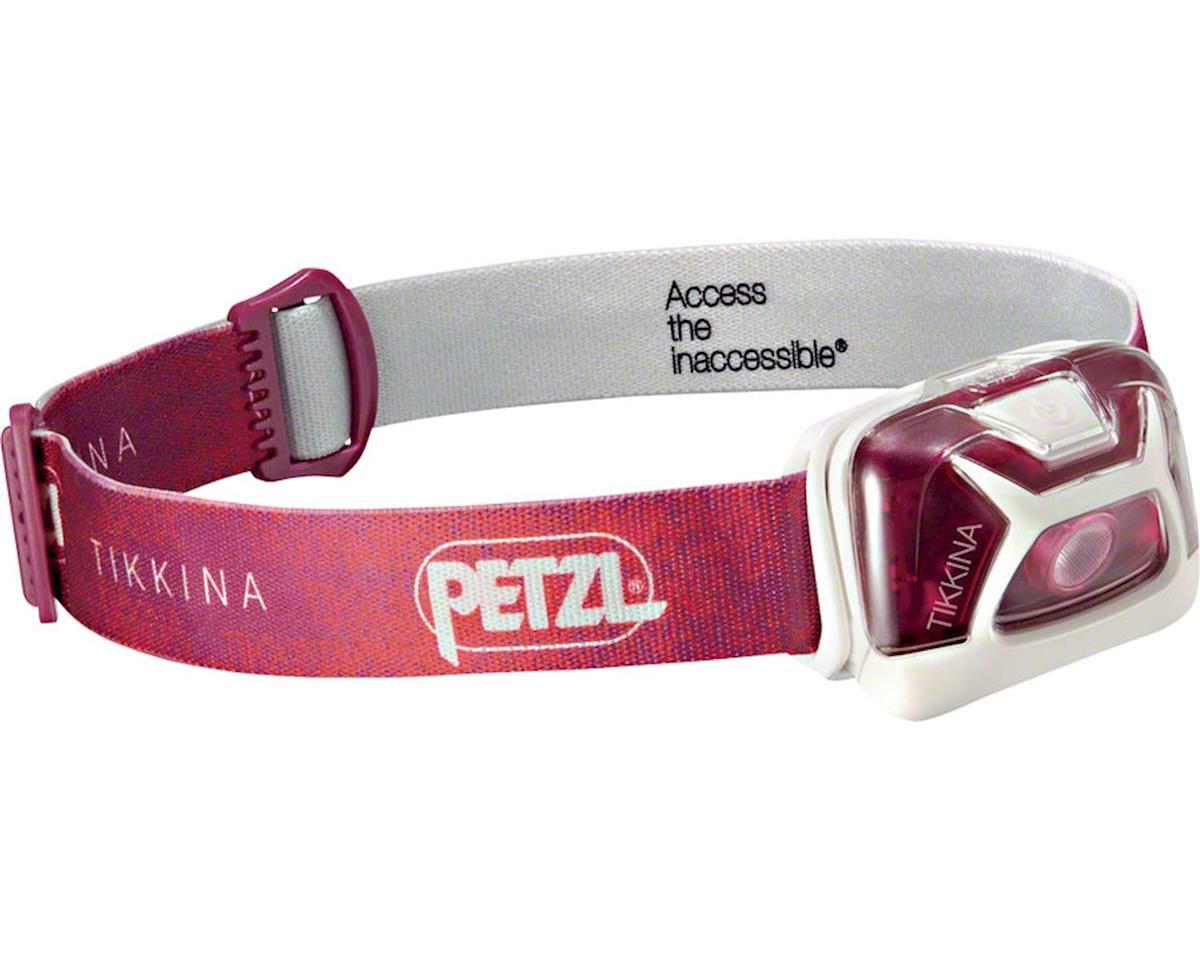 TIKKINA Headlamp, 150 Lumens: Rose