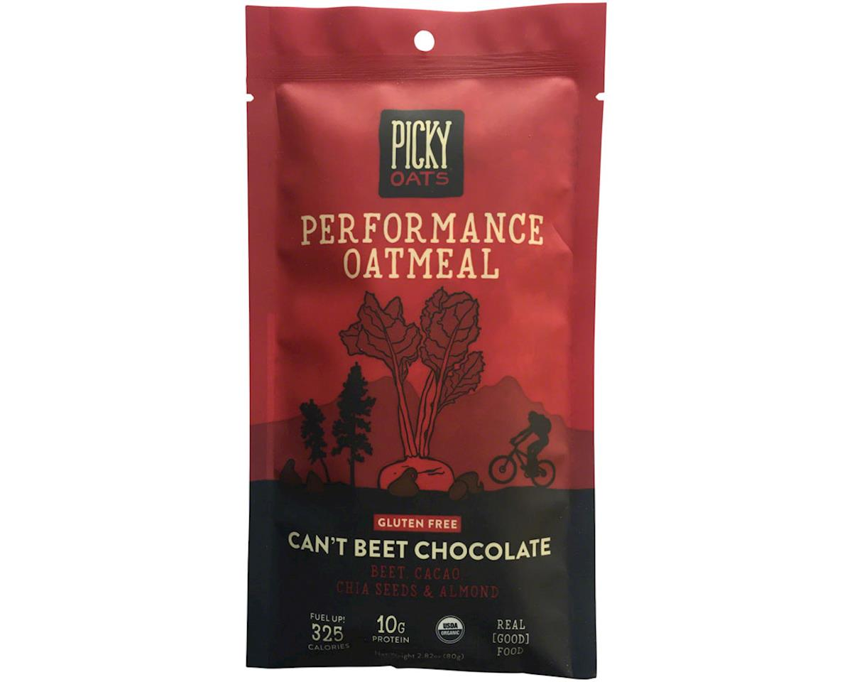 Picky Bars Oats (Can't Beet Chocolate) (1 serving/86g)