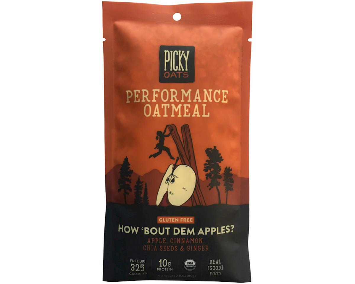 Picky Bars Oats How 'Bout Dem Apples? - 86g (1 serving)