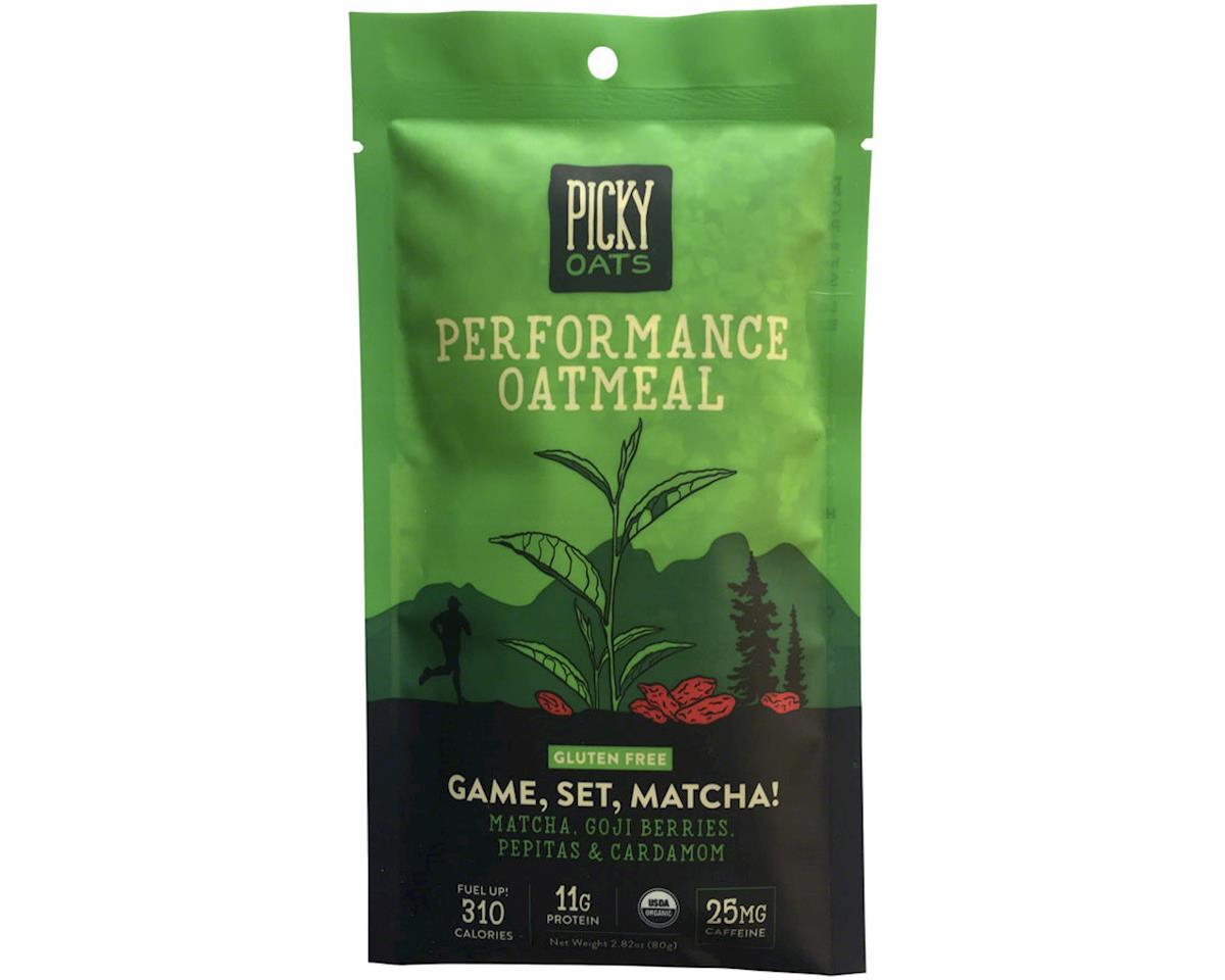 Picky Bars Oats (Game, Set, Matcha!) (1 serving/86g)