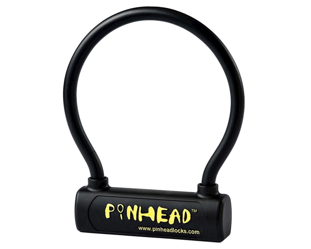 Gold-Rated Frame Security Lock