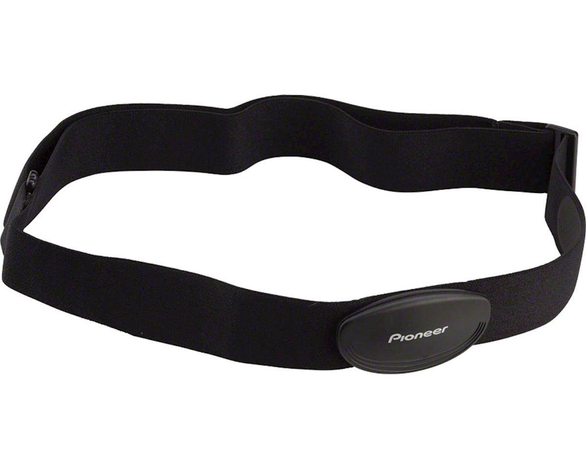 Pioneer Ant+ Heart Rate Monitor Strap