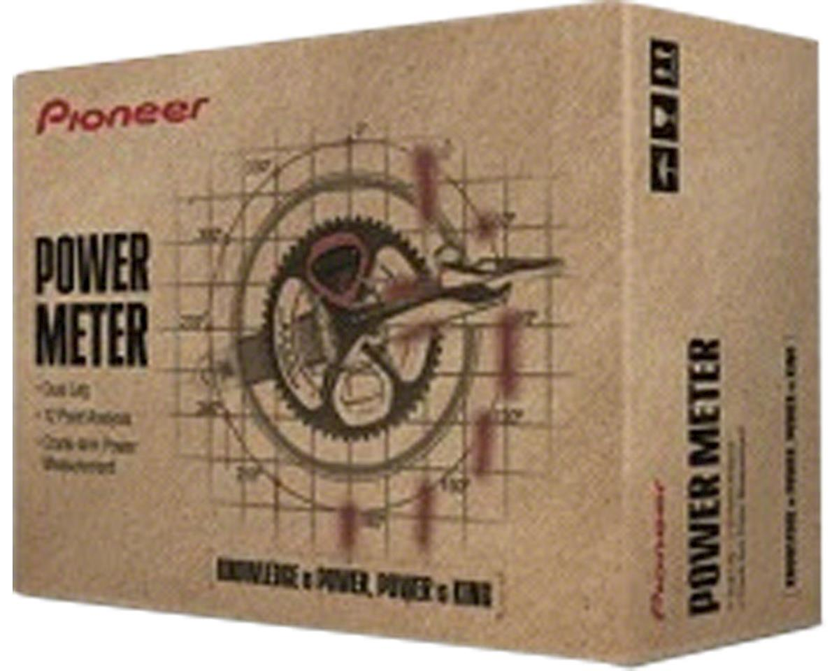 Pioneer SGY-PMRTC Single Side Power Meter Upgrade Kit for Consumer Supplied Driv