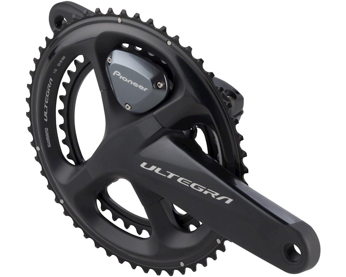 SGY80 Shimano R8000 Power Meter Crankset, 52/36t, 175mm