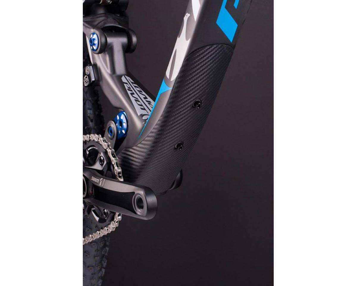 Pivot MACH 5.7 27.5 Carbon Full Suspension Mountain Bike (2015) (Pink)