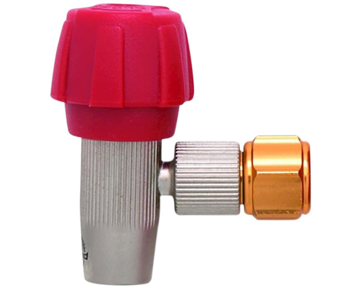 Red Zepplin CO2 Inflator