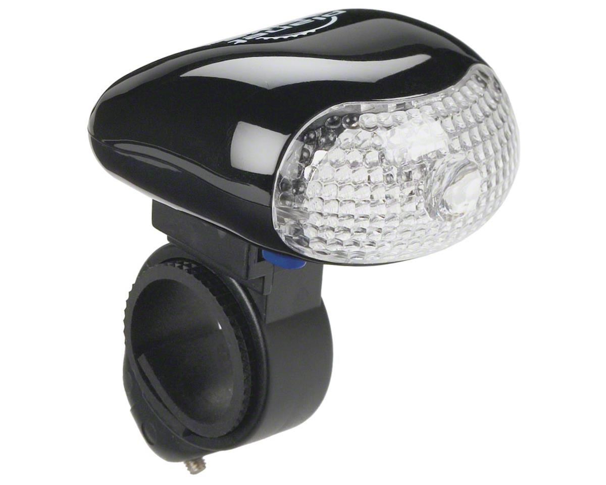 Planet Bike Spot LED Front Headlight (Black)