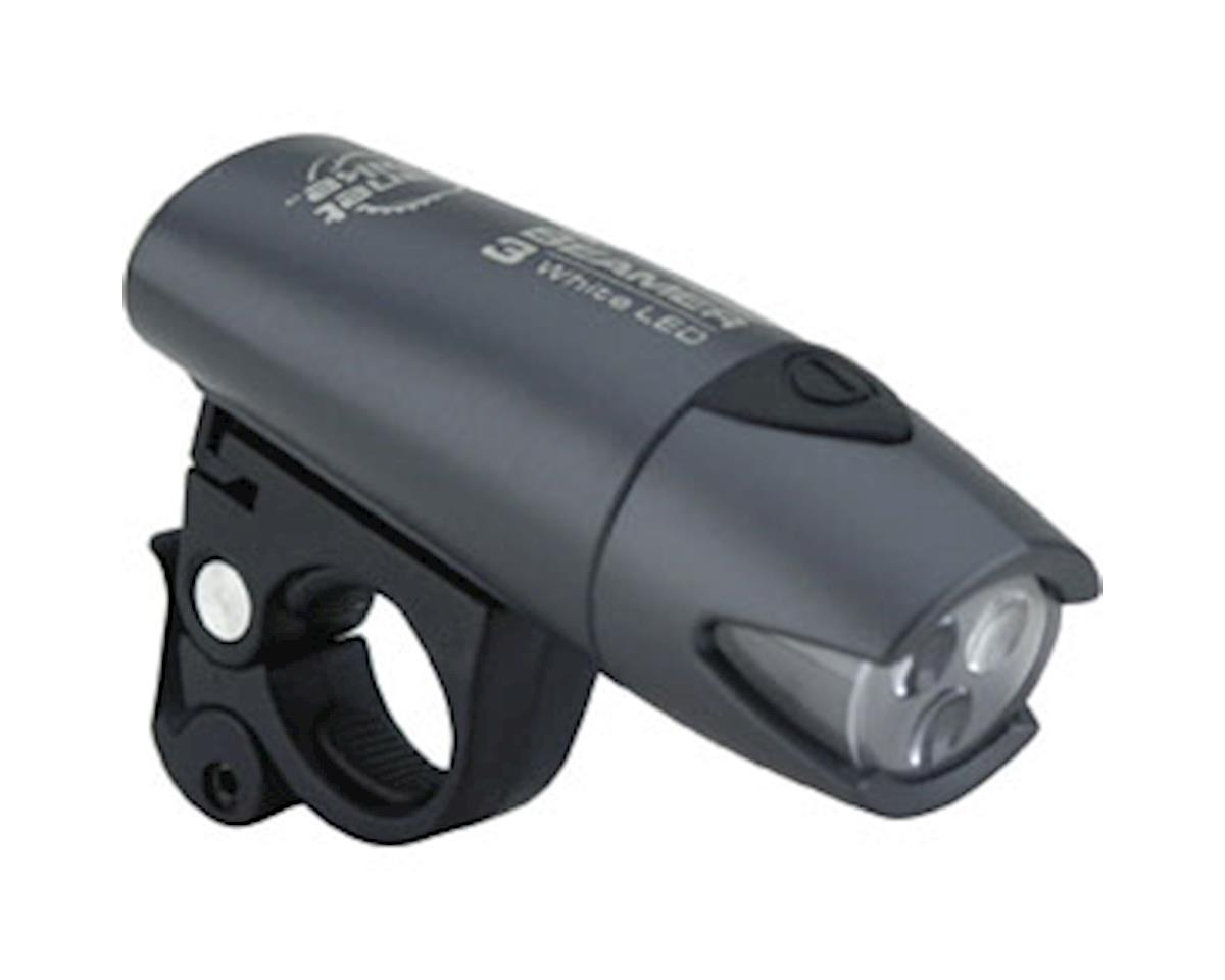 Planet Bike Beamer 3 Headlight (Black)