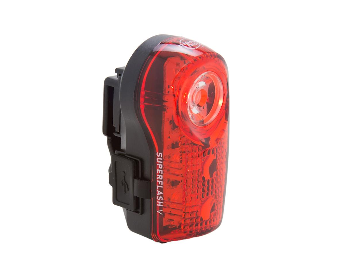 Planet Bike Superflash V Taillight