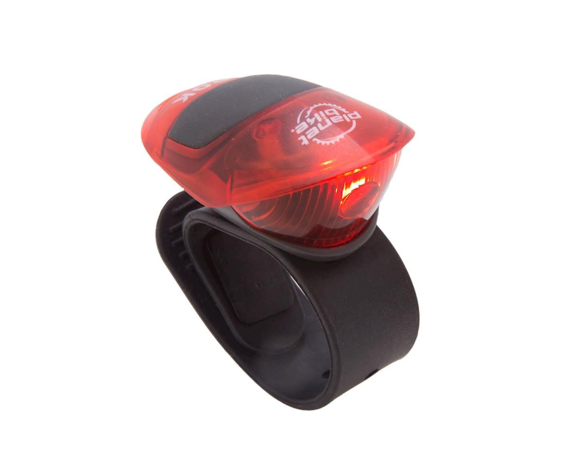 Planet Bike Spok Taillight (Red)