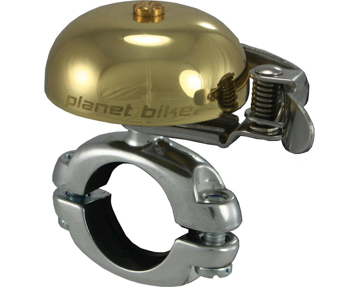 Planet Bike Bell Pb Courtesy Classic Brass