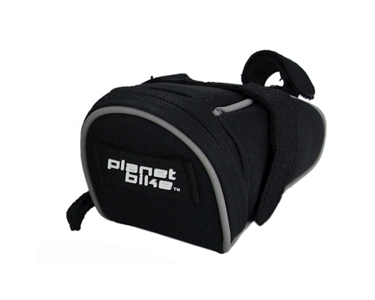 Planet Bike Little Buddy Seat Pack (Black)