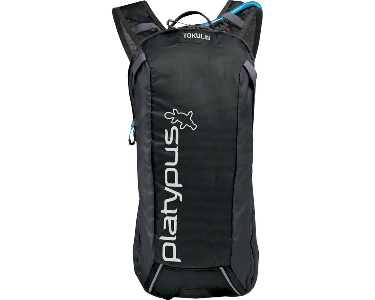 Tokul X.C. 5.0 Hydration Pack: Carbon