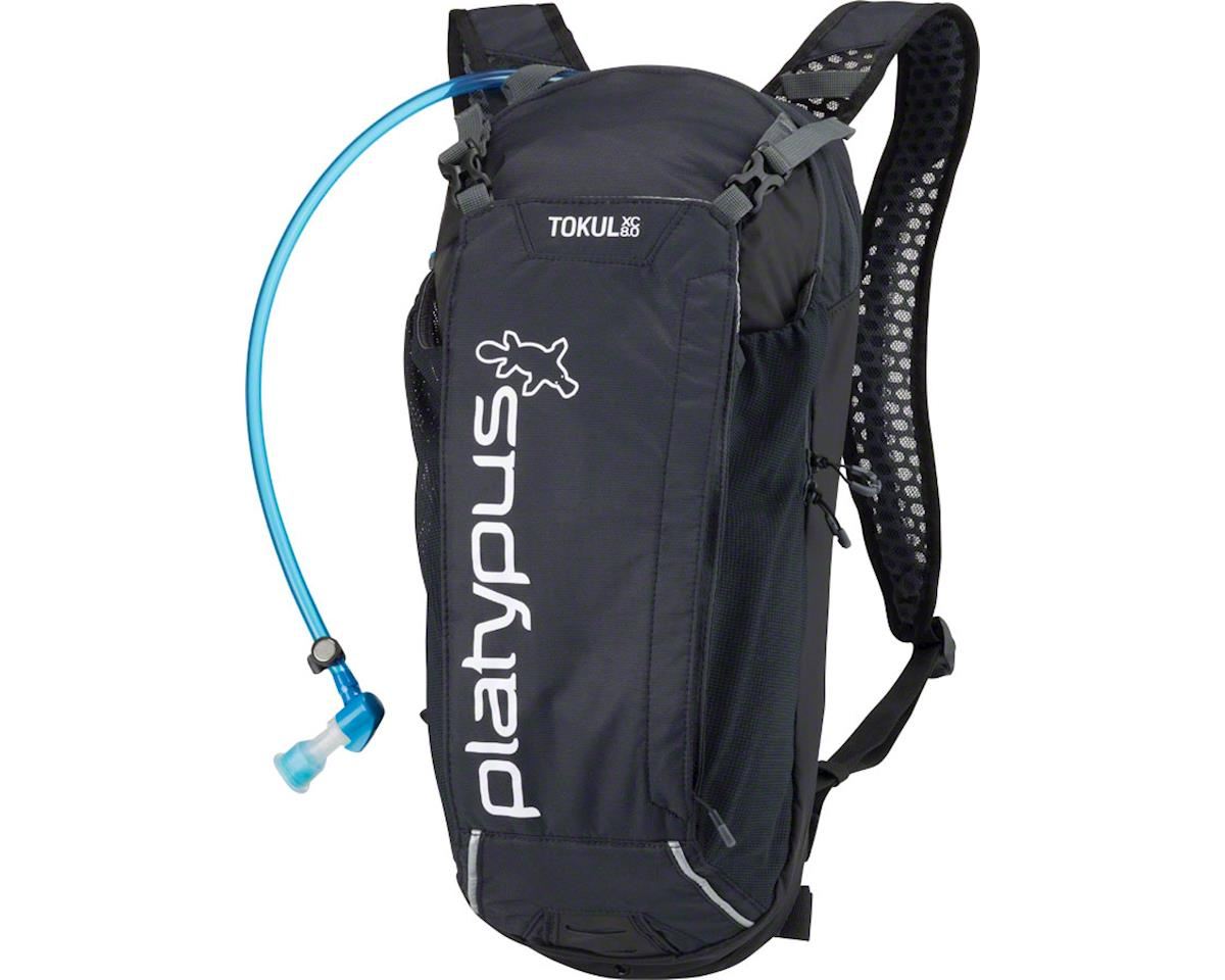Tokul X.C. 8.0 Hydration Pack: Carbon