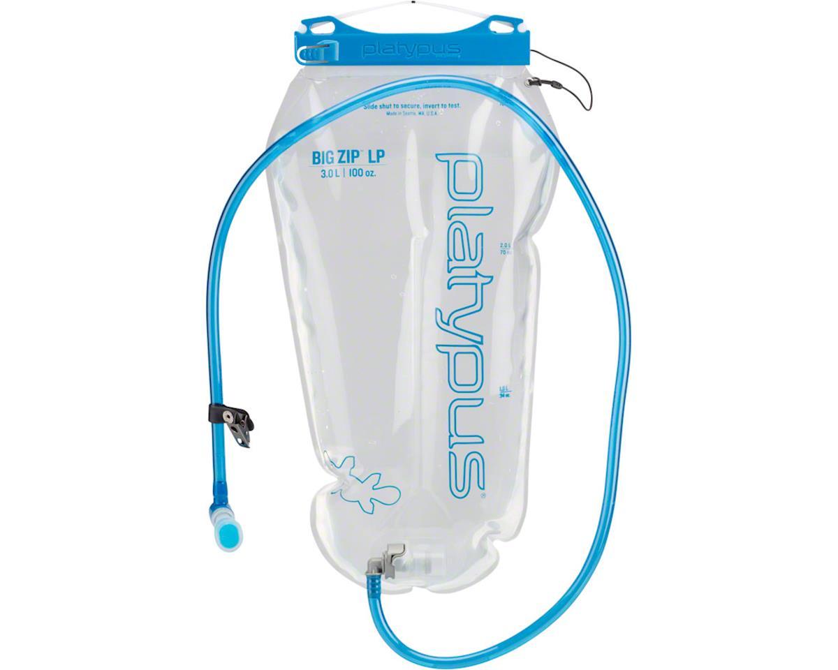 Platypus Big Zip LP Hydration Reservoir: 3.0 Liter