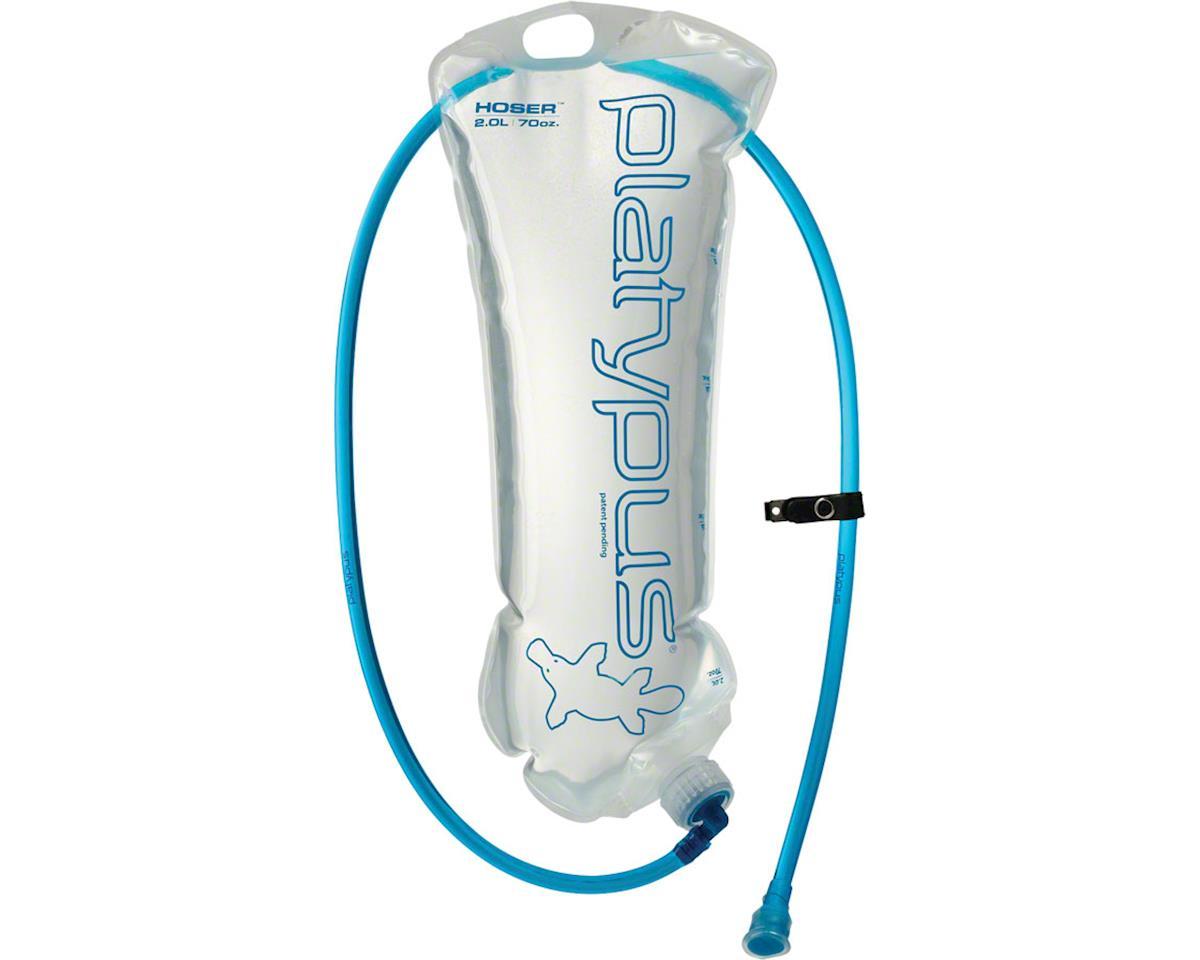 Platypus Hoser 3.0L Reservoir: 3.0 Liter