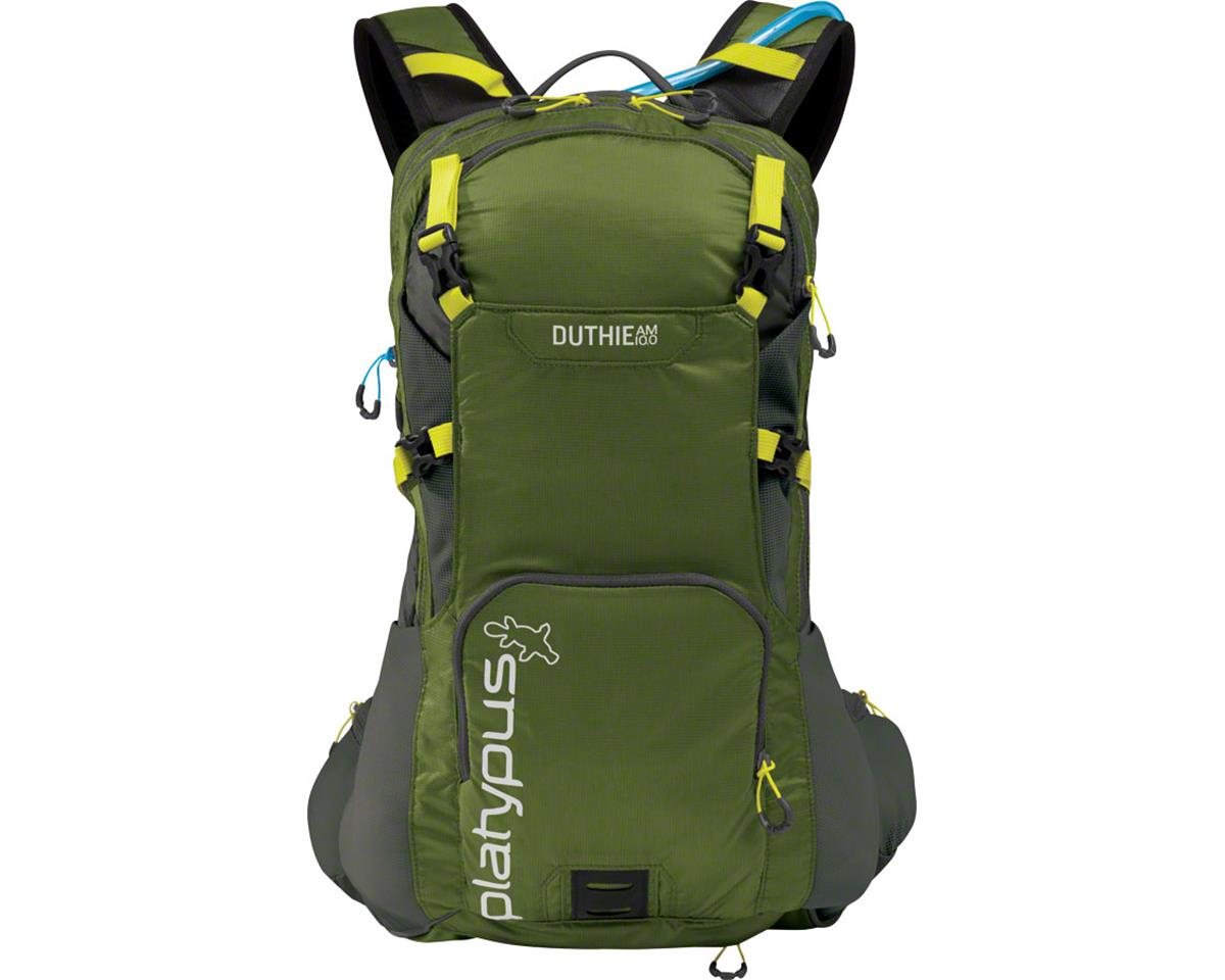 Platypus Duthie A.M. 10.0 Hydration Pack: Moss