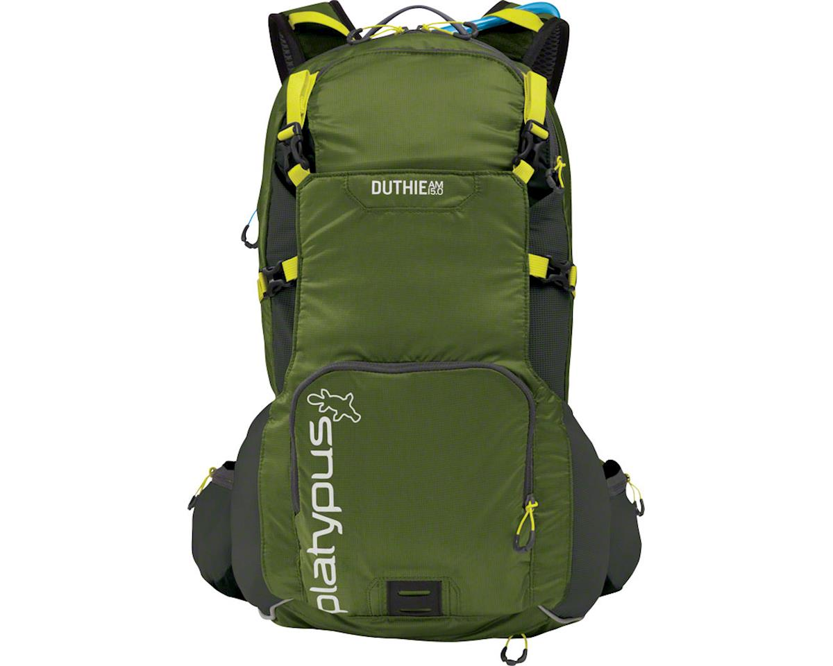 Duthie A.M. 15.0 Hydration Pack: Moss