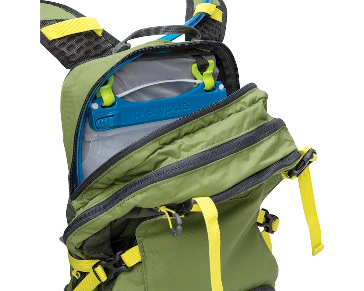 Platypus Duthie A.M. 15.0 Hydration Pack (Moss)