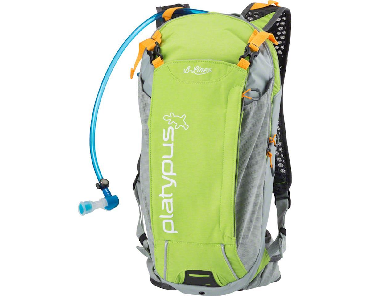 Platypus Women's B-Line Hydration Pack (Radical Lime)