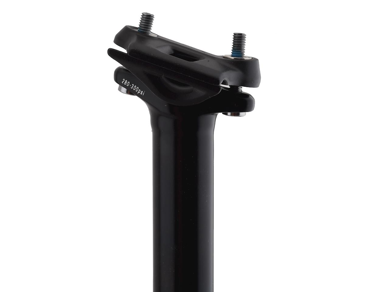PNW Components Bachelor Dropper Seatpost w/ Loam Lever (31.6mm) (150mm)