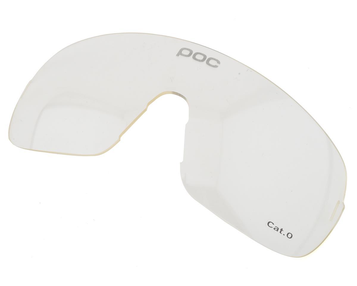 Image 1 for Poc Aim Sparelens (Clear 90.0)