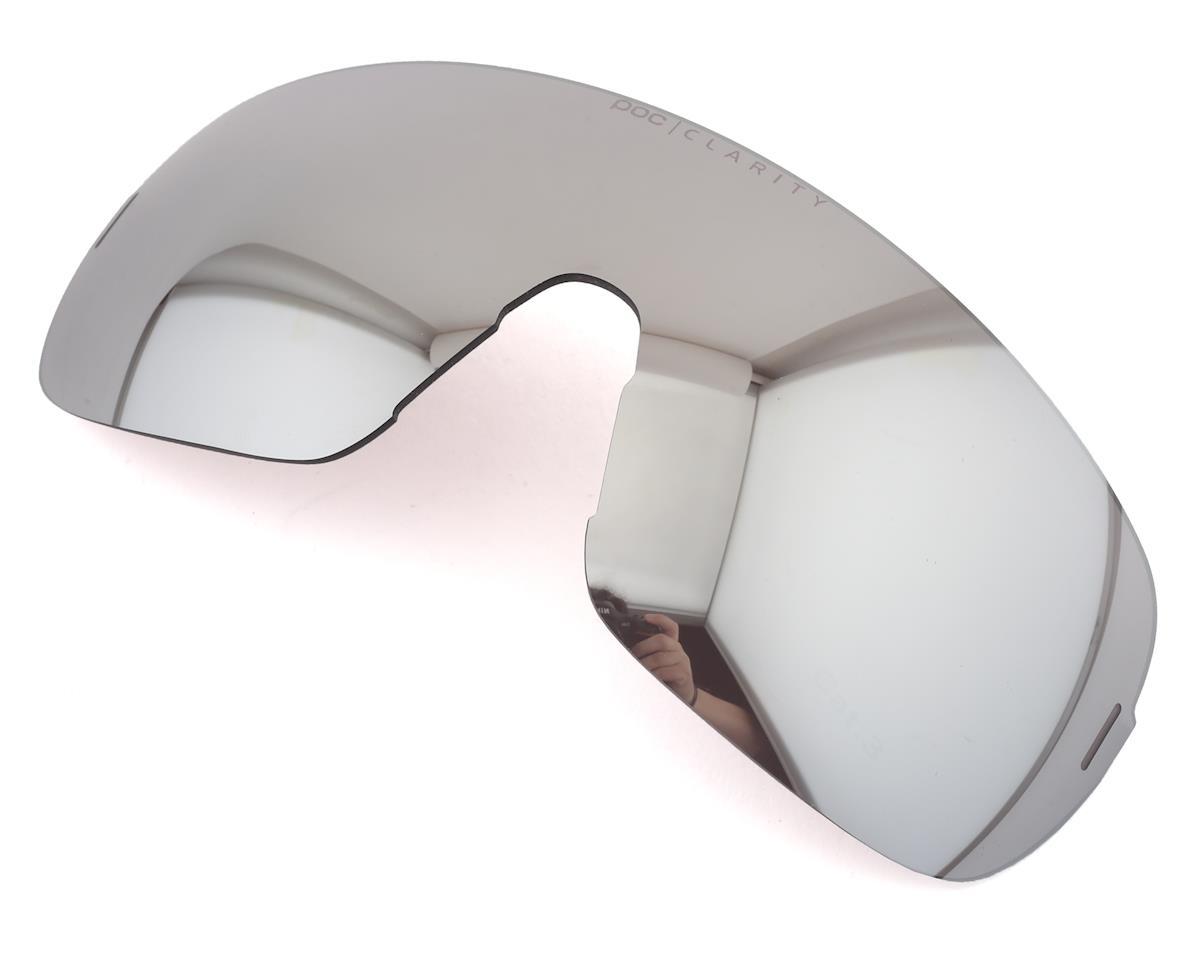 Image 1 for Poc Aim Sparelens (Violet/Silver Mirror)