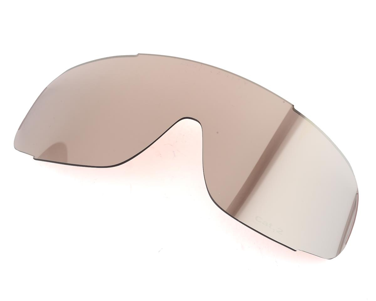 Poc Aspire Sparelens (Brown/Silver Mirror)