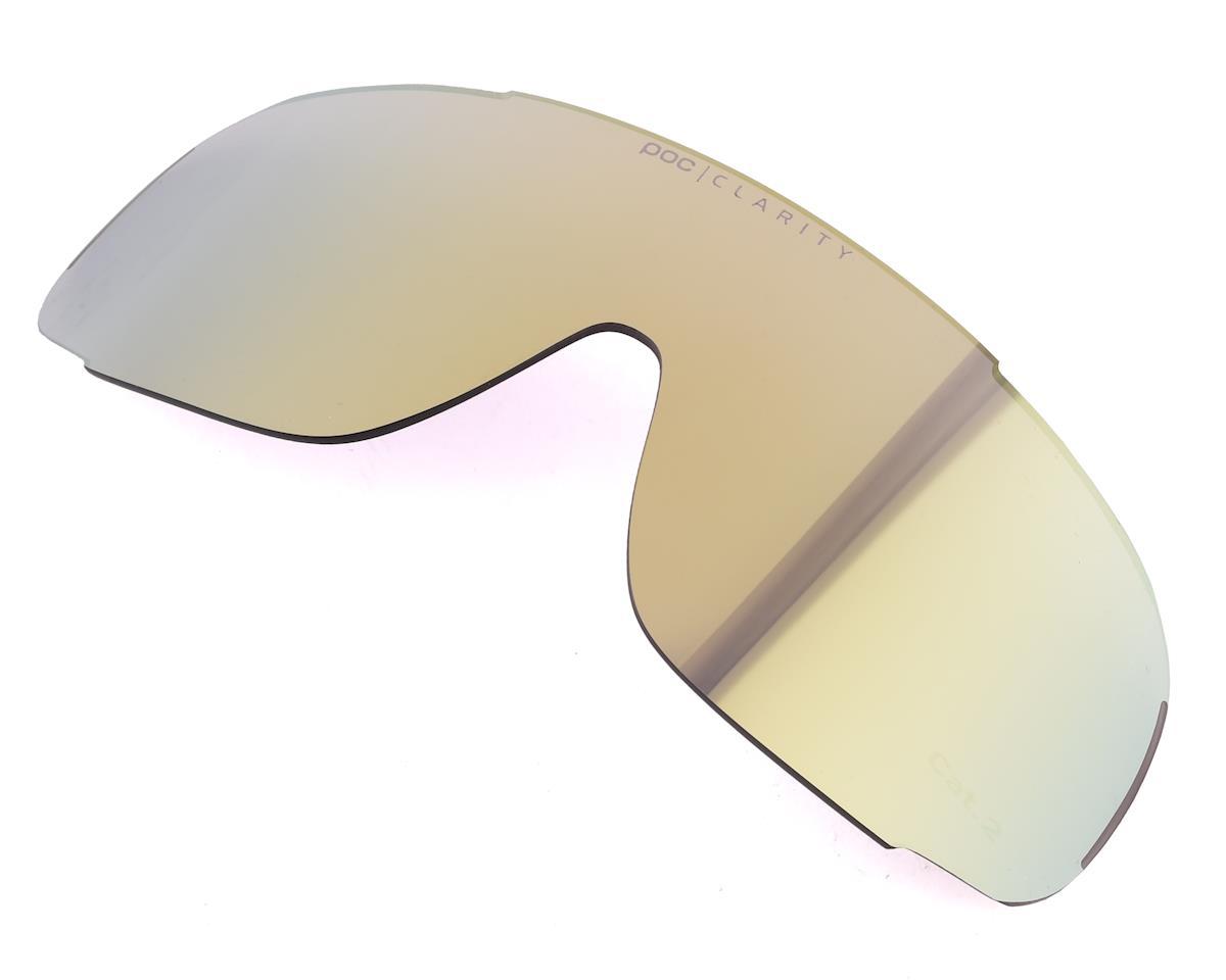 Image 1 for Poc Aspire Sparelens (Violet/Gold Mirror)