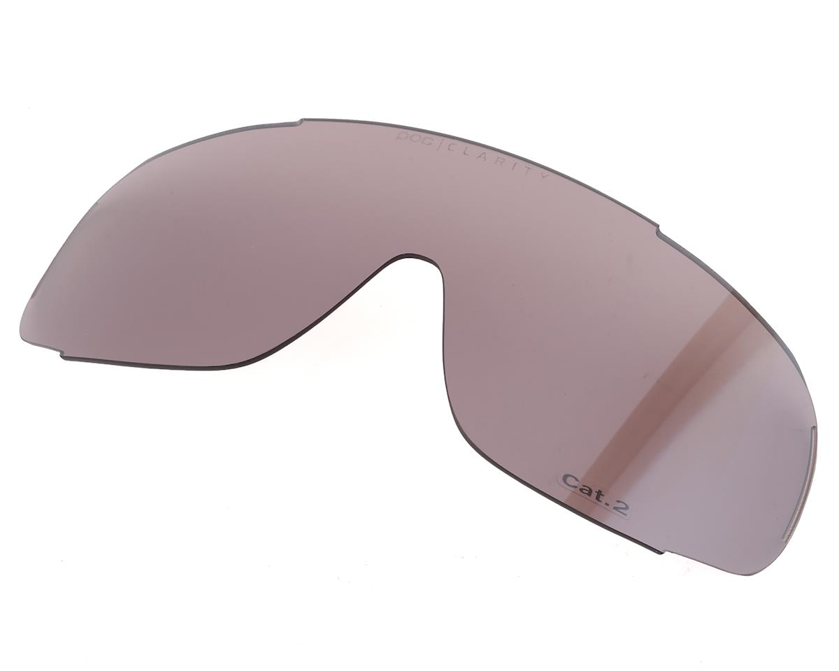 Poc Aspire Sparelens (Violet/Light Silver Mirror)