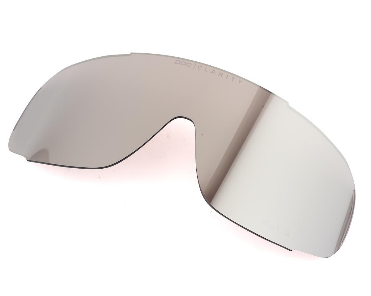 Image 1 for Poc Aspire Spare Lens (Violet/Silver Mirror)