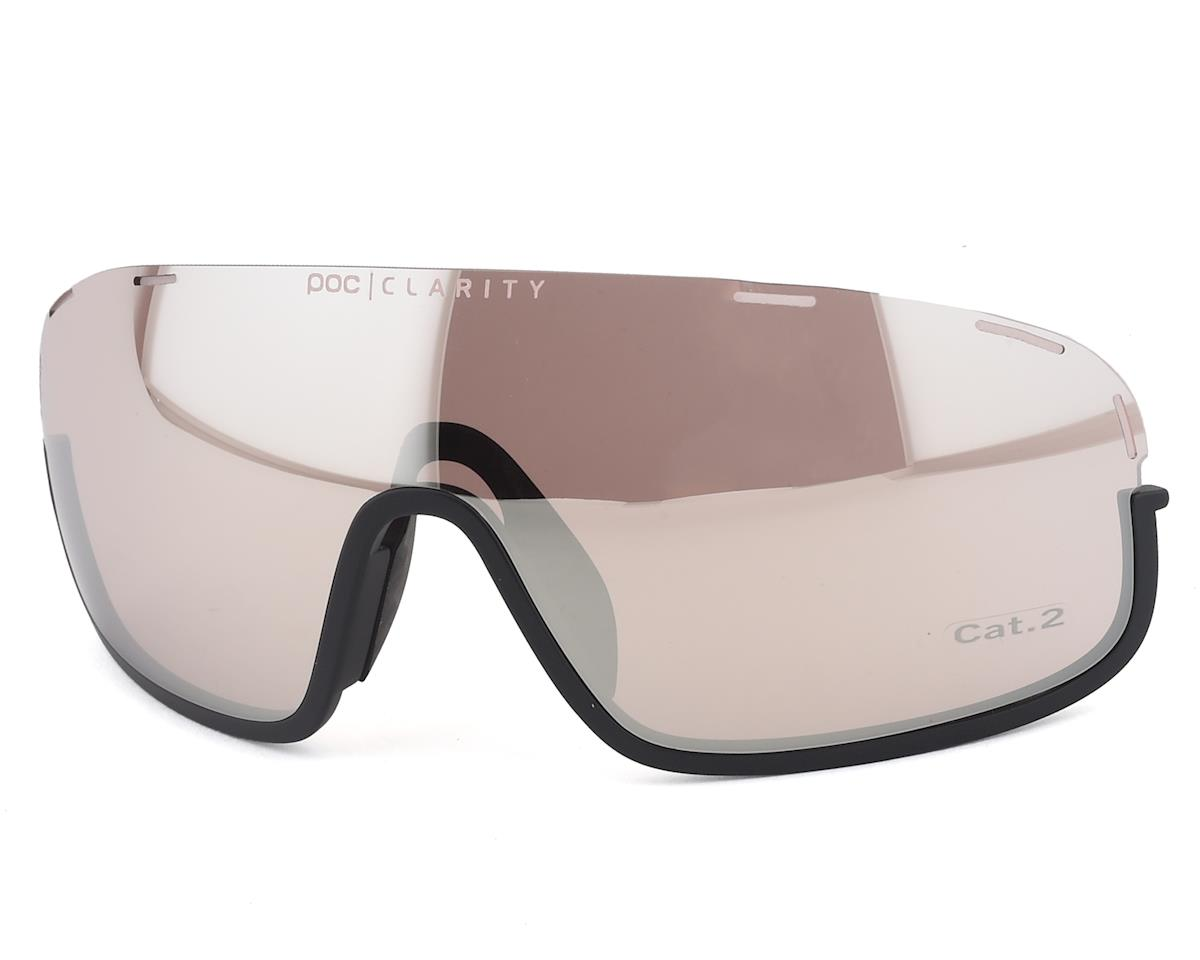 Poc Crave Clarity Spare Lens (Brown/Silver Mirror)